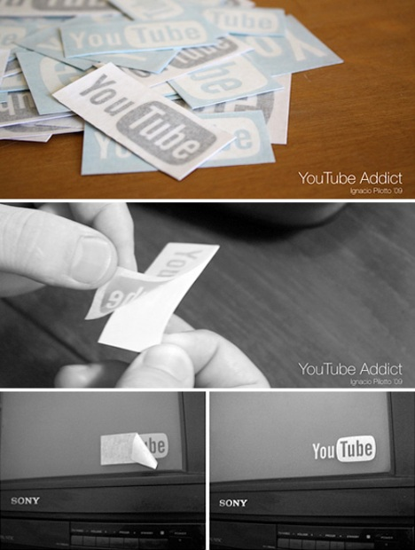 youtube_addict_stickers